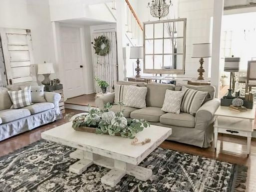 A Startling Fact About Farmhouse Coffee Table Decor Trays Uncovered Decorinspira Com