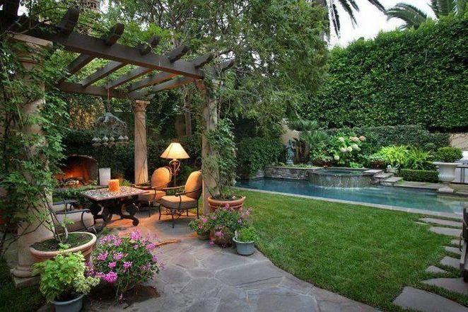 +15 Creative ways beautiful gardens backyard outdoor spaces
