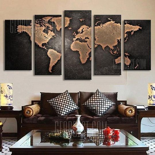 + 15 Facts about wall art decor living room canvases