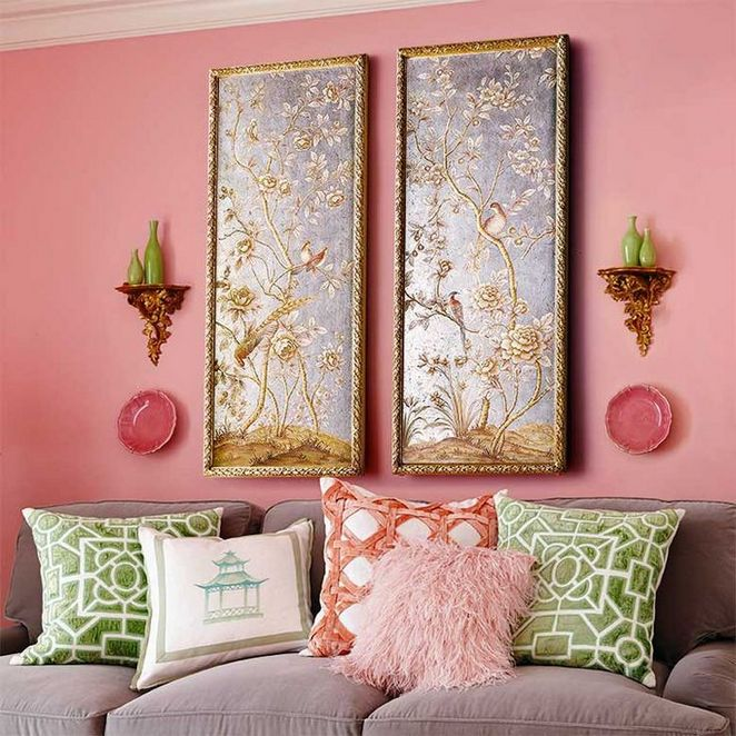 17+ We love chinoiserie decorating bedroom chic