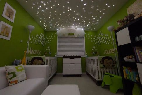 + 29 What no one tells you about starry ceiling diy bedrooms