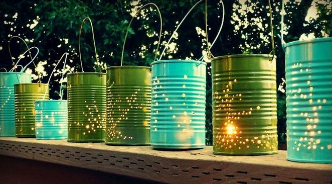 + 31 That will motivate you Outdoor decorations diy backyards