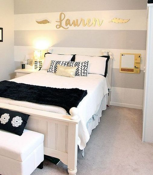 + 16 Essential things for room design bedroom teenagers decorating ideas