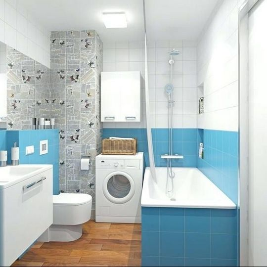 Gray and White Bathroom Small Dcor – Overview