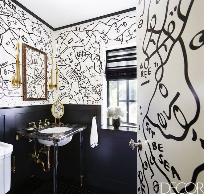 The Leaked Secrets to Black Bathroom Decor Ideas Small Spaces Uncovered
