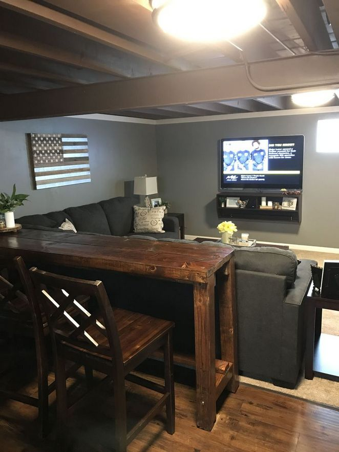 What You Should Do To Find Out About Basement Bar Ideas On A Budget Diy Man Cave 82 Decorinspira Com