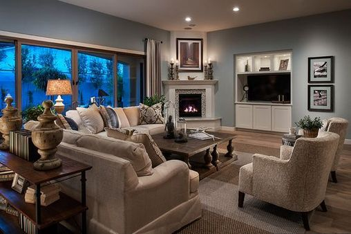 +37 Detailed Notes on Sectional Sofa Layout with Tv and Fireplace in Step by Step Order