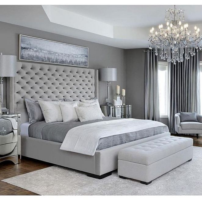 40+The 30-Second Trick for Master Bedroom Furniture Ideas Style Interior Design
