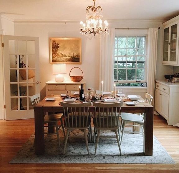 42 Farmhouse Dining Room Table Leaves – an in Depth Anaylsis on What Works and What Doesn't