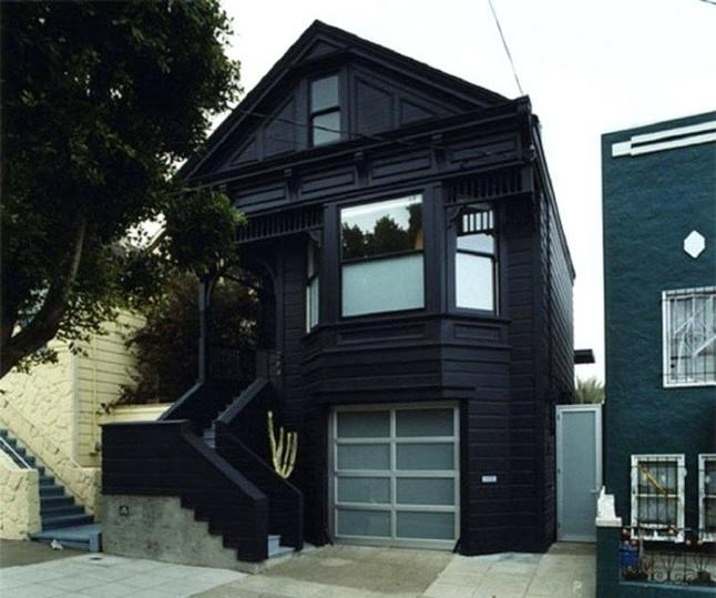 +39 Rumored Hype on House Exterior Black and White Discovered