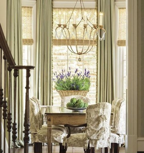 48+Why Everybody Is Talking About Dining Room Curtains Farmhouse French Country, The Simple Truth