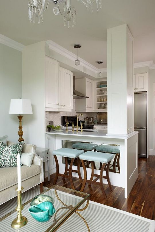 49 Get The Scoop On Compact Kitchen Layout Tiny Homes ...