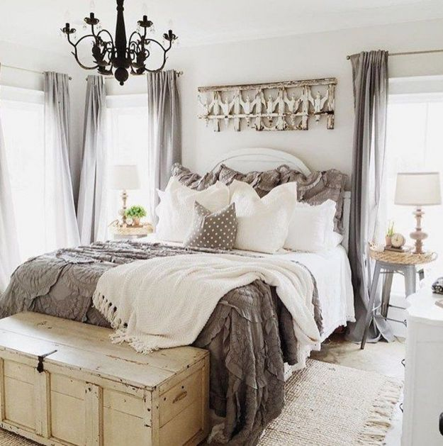 + 41 The One Thing to Do for Modern French Bedroom Ideas