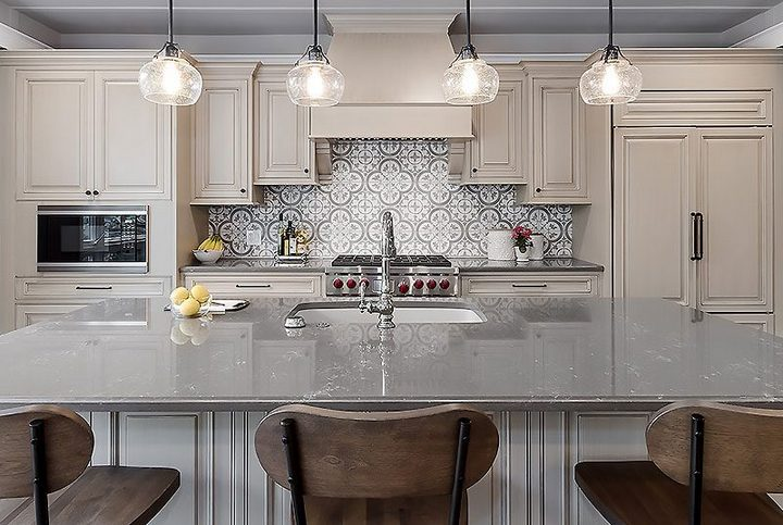 +41 What Needs to be Done About Custom Kitchens Cabinets Spaces