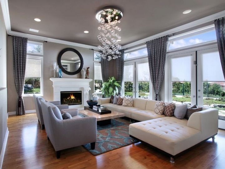 43+ Purchasing Contemporary Living Room Design Furniture Arrangement