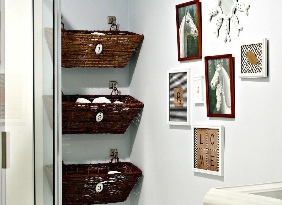 45 + The End of Small Bathroom Storage Cabinet Diy Half Baths