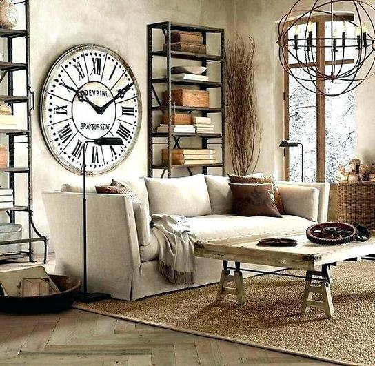 47+ Wall Decor Living Room Farmhouse Rustic Interiors Tips & Guide