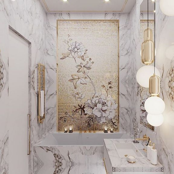 40 Awesome Marble Shower Design Ideas To inspire you